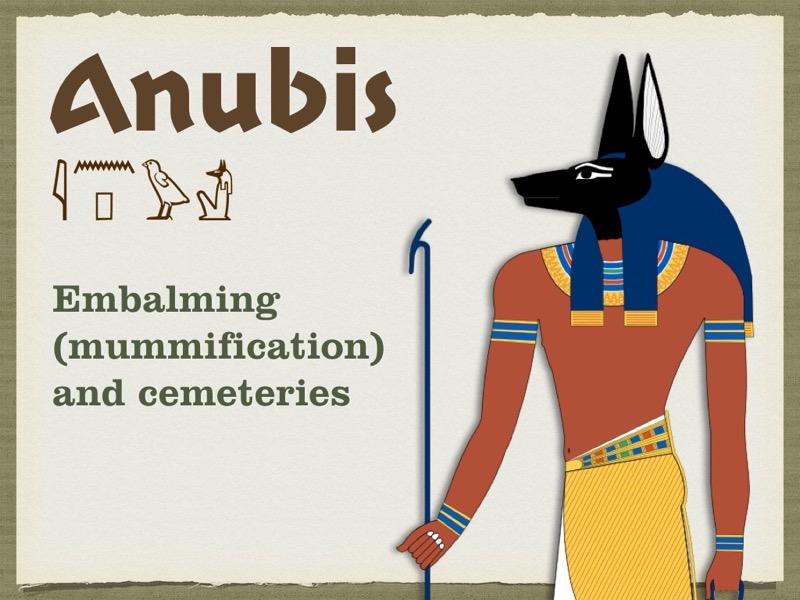 Egyptian Gods and Goddesses.005