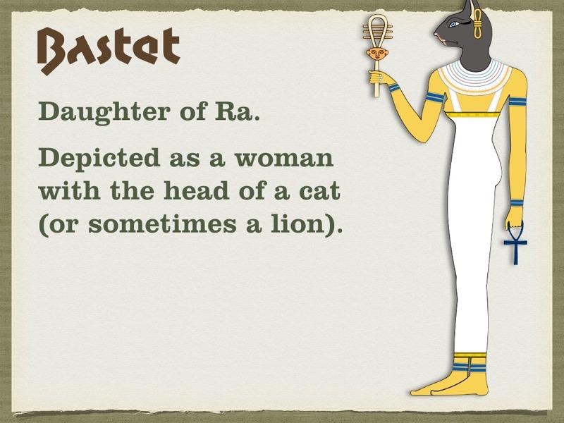Egyptian Gods and Goddesses.013