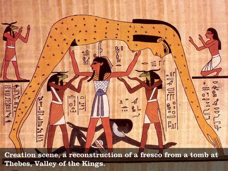 Egyptian Gods and Goddesses.021