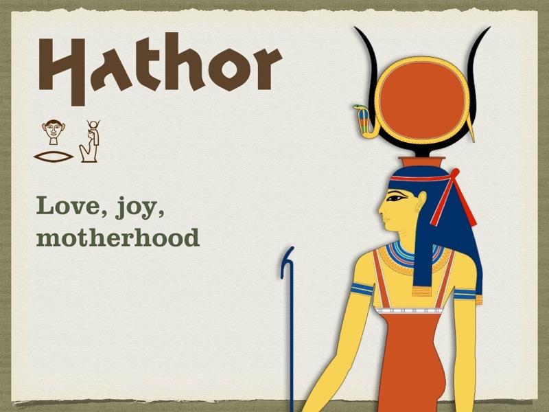 Egyptian Gods and Goddesses.026