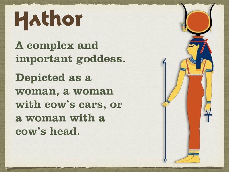 Egyptian Gods and Goddesses.027