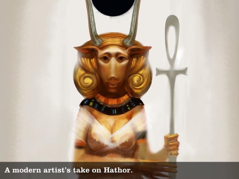 Egyptian Gods and Goddesses.029