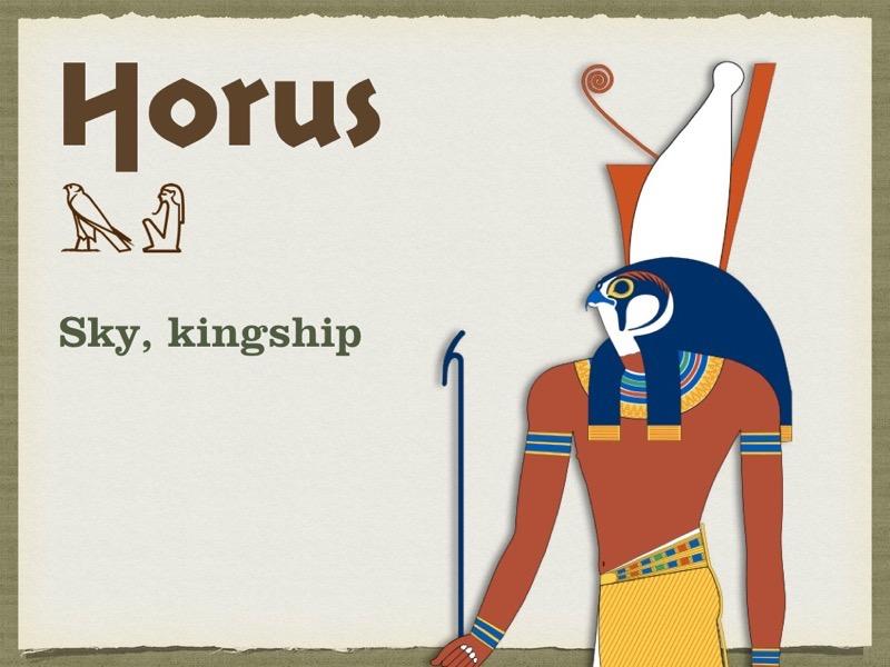 Egyptian Gods and Goddesses.030