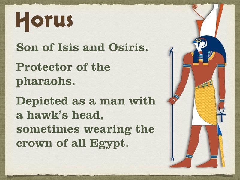 Egyptian Gods and Goddesses.031