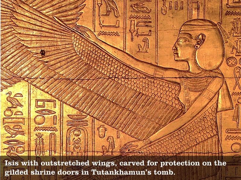 Egyptian Gods and Goddesses.037