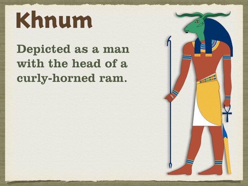 Egyptian Gods and Goddesses.043