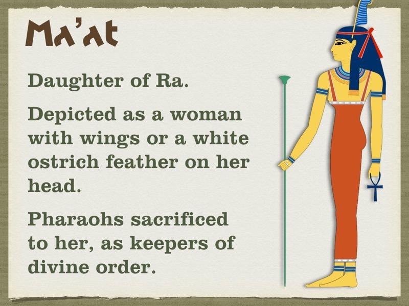 Egyptian Gods and Goddesses.046