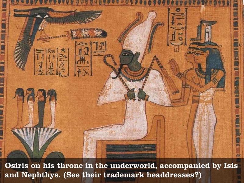 Egyptian Gods and Goddesses.059