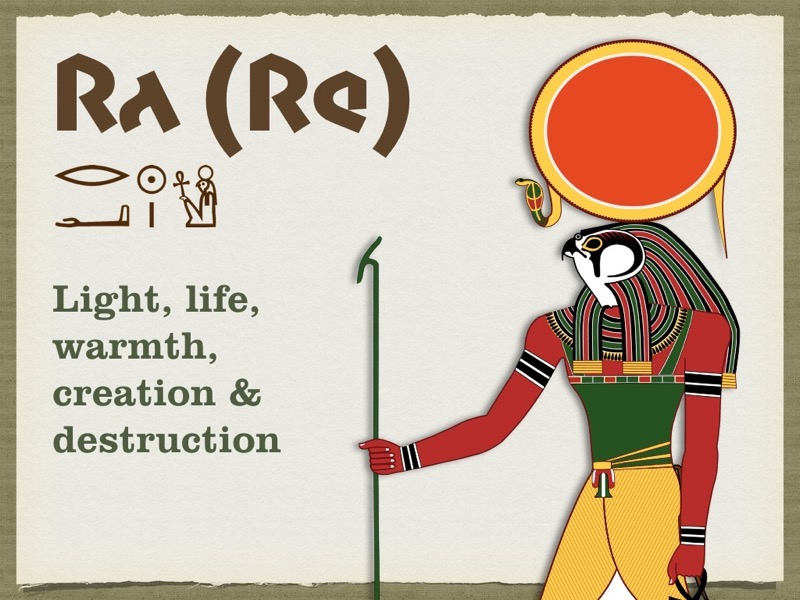 Egyptian Gods and Goddesses.063