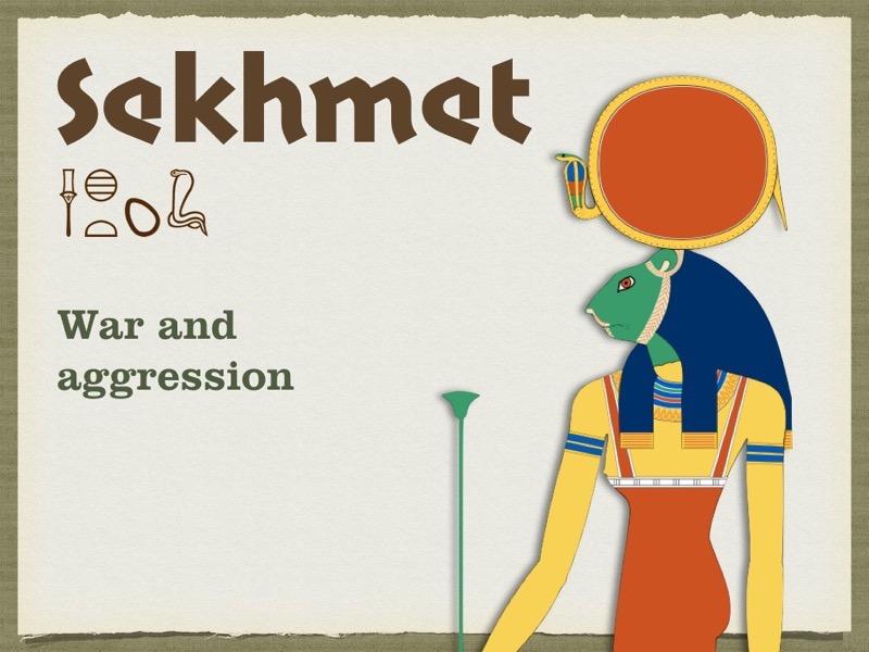 Egyptian Gods and Goddesses.067