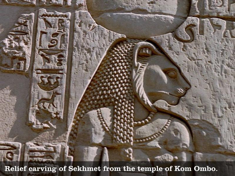 Egyptian Gods and Goddesses.069