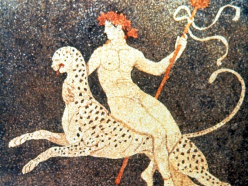 Olympian Gods.126